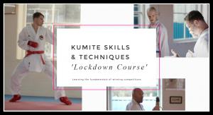 Kumite Skills & techniques