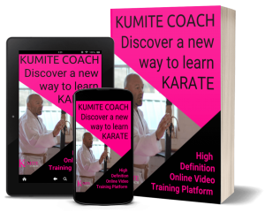 Kumite Coach online membership
