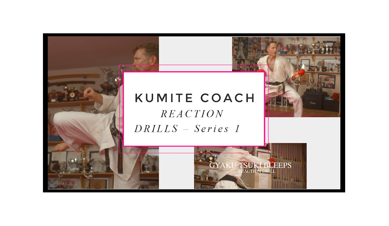 Reaction Drills