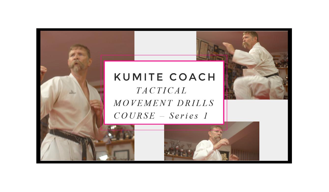 Tactical Movement Drills