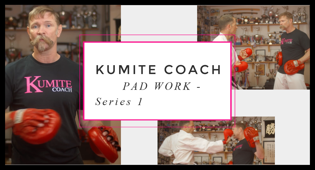 Pad Work - Series 1