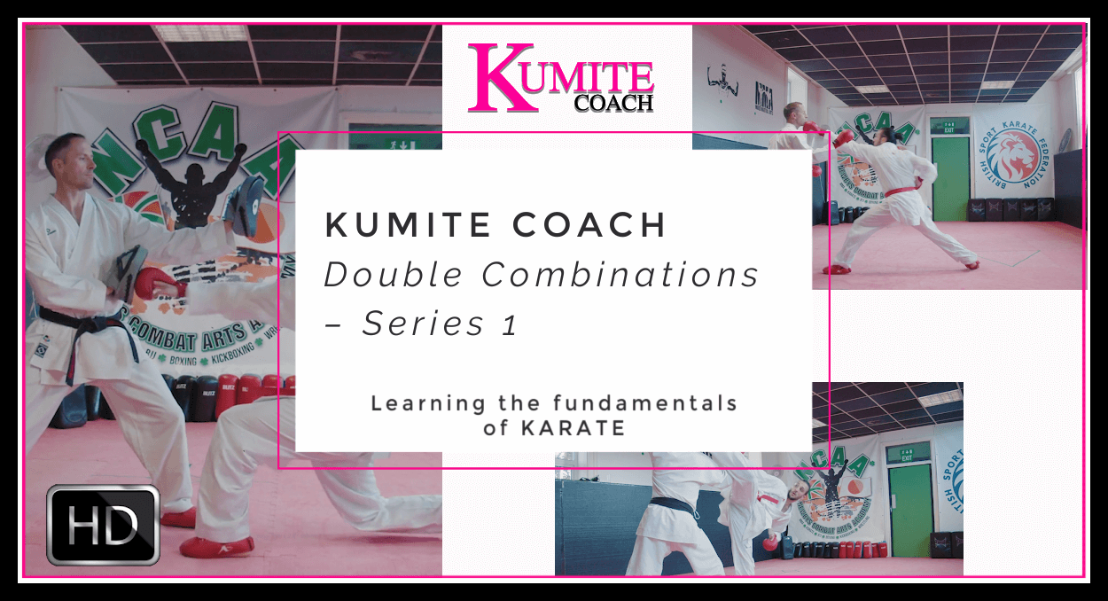 Double Combinations – Series 1