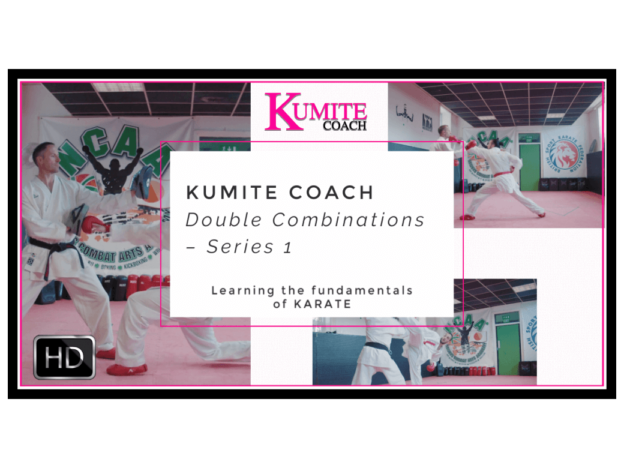 Double Combinations - Series 1 course image