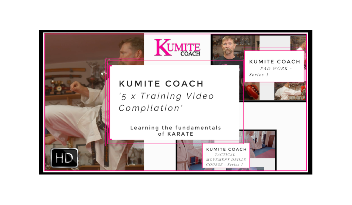 5 training video compilation
